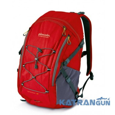 Городской рюкзак Pinguin Integral 30