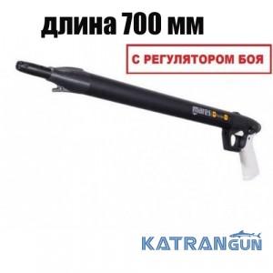 Подводное ружьё для охоты Mares Sten 11 70 см