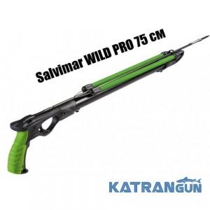 Арбалет для морской охоты Salvimar Wild Pro 75 см