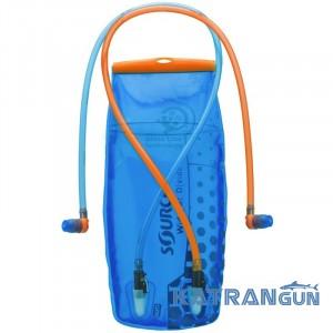 Гидратор для рюкзака WIDEPAC D|VIDE 2L