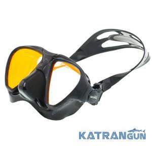 Подводная маска Marlin Sigma с просветленными стеклами
