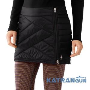 Спідниця зимова вітронепродуваєма Smartwool Women's Corbet 120 Skirt