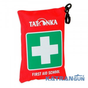 Аптечка для школяра Tatonka First Aid School