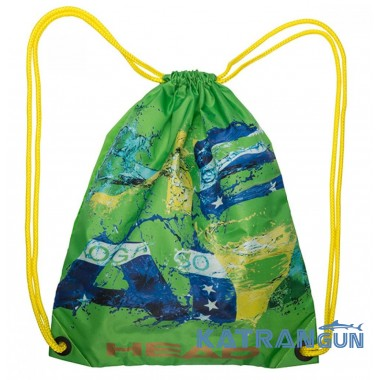 Рюкзак-сумка для басейну Head Sling Bag Braz