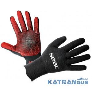 Перчатки для подводной охоты Seac Sub Spider 2,5 мм