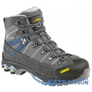 Ботинки для похода в лес Asolo Superfly GTX