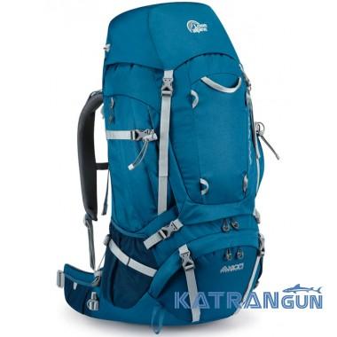 Рюкзак для горных походов LOWE ALPINE Atlas 65