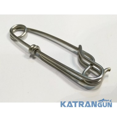 Карабин для подводных ружей KatranGun 7 см