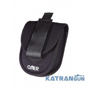 Карман на ремінь з неопрена Omer Belt Pocket