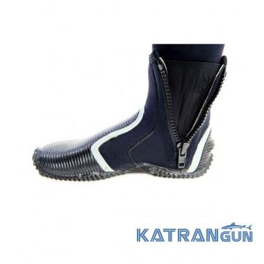 Неопреновые боты для дайвинга  Sargan Boots Nero (SBN) 5 мм