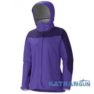 Мембранная ветровка Marmot Women's PreCip Jacket