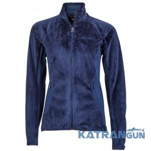 Кофта женская из толстого флиса Marmot Luster Jacket,
