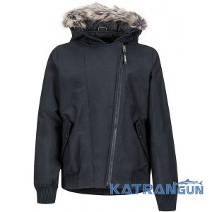 Водонепроницаемая куртка для девочек Marmot Girl's Stonehaven Jacket