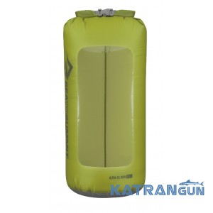 Водонепроникний мішок для речей Sea To Summit UltraSil View Dry Sack 13L