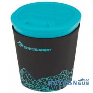 Термокружка туристическая Sea To Summit Delta Light Insulated Mug