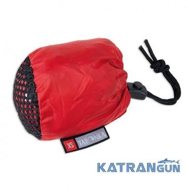 Чехол от дождя на рюкзак Tatonka Rain Flap