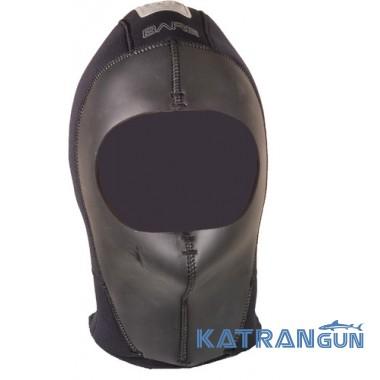 Шлем для дайвинга Bare Tech Dry Hood 7 мм; с молнией