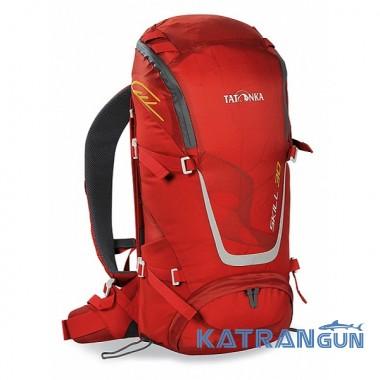 Легкий треккинговый рюкзак Tatonka Skill 30
