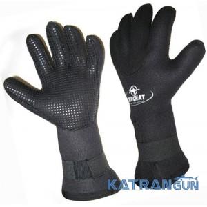 Перчатки для подводной охоты Beuchat Nordik 5 мм