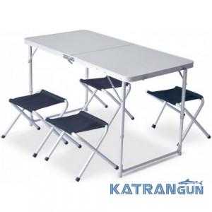 Набор кемпинговой мебели Pinguin Furniture Set, Petrol