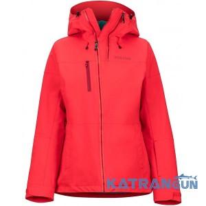Куртка горнолыжная мембрана Marmot Women's Dropway Jacket