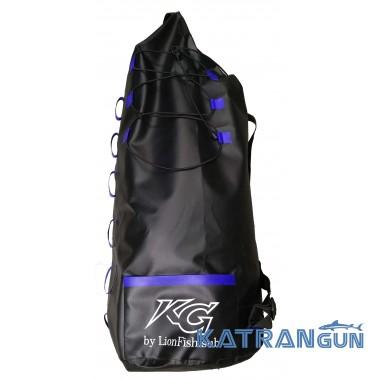 Баул рюкзак для подводного снаряжения KatranGun Maxi (от LionFish) 125 л