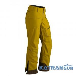 Горнолыжные штаны мужские Marmot Freerider Pant