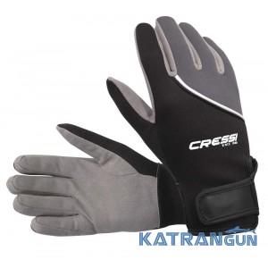 Дайверські рукавички Cressi Sub Tropical 2 мм