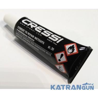 Клей неопреновий Cressi Sub Special Cement 30 г
