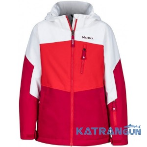Куртка для дівчаток Marmot Girl's Elise Jacket