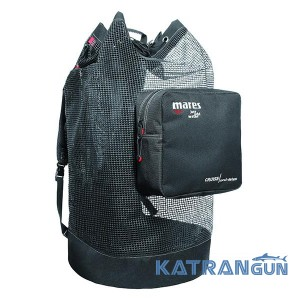 Сумка Mares Cruise Mesh BackPack DELUXE