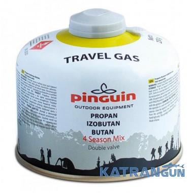 Газовый баллон Pinguin 230 г