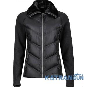 Комбинированная куртка Marmot Women's Thea Jacket, black