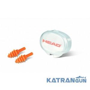 Беруші силіконові Head Silicone Earplug