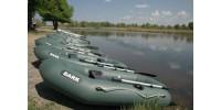 Регистрация надувной лодки