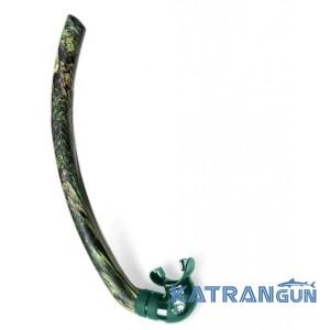 Трубка для підводного плавання Sporasub Breeze Sea Green