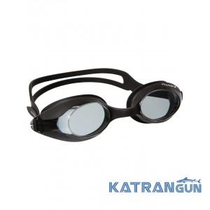 Очки для бассейна Salvimar Aqua Pro; черные