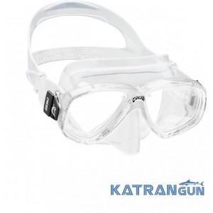 Детская маска для подводного плавания Cressi Sub Perla Junior