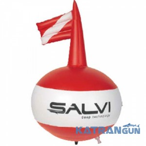Сферический буй для подводной охоты Salvimar 38 см