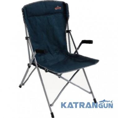 Стул складной со спинкой Pinguin Guide Chair