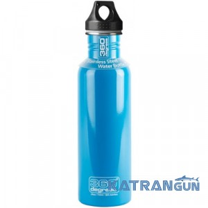 Фляга универсальная Sea To Summit Stainless Steel Bottle 750мл
