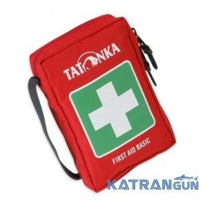 Аптечка в похід в гори Tatonka First Aid Basic
