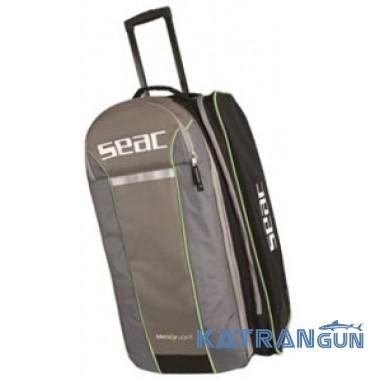Дорожня сумка Seac Sub Mate Flight HD