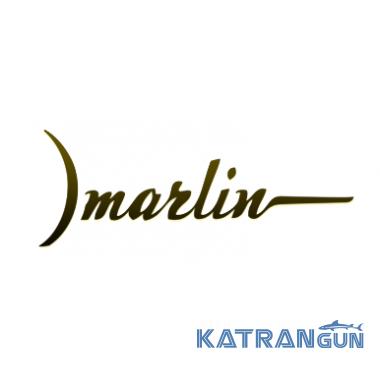 Набор Marlin беруши + зажим для носа