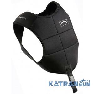 Грузовой жилет для подводной охоты Salvimar Drop Vest Black