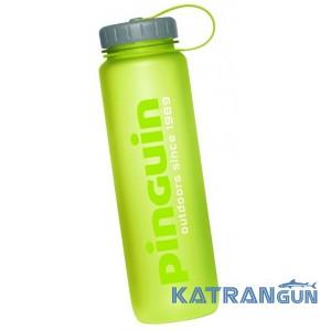 Пластмассовая фляга для воды Pinguin Tritan Bottle 650ml
