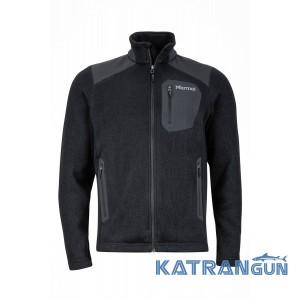 Куртка трикотаж и флис Marmot Men's Wrangell Jacket