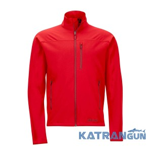 Куртка мужская спортивная Marmot Tempo Jacket, Team Red