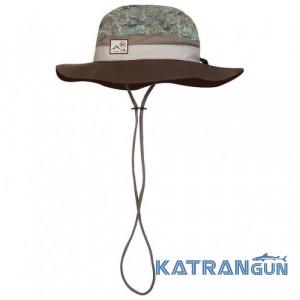 Капелюх для походів Buff Booney Hat zinc multi