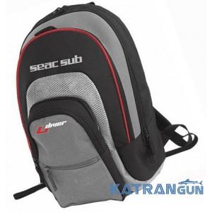 Сумка-рюкзак для путешествий Seac Sub U-Diver